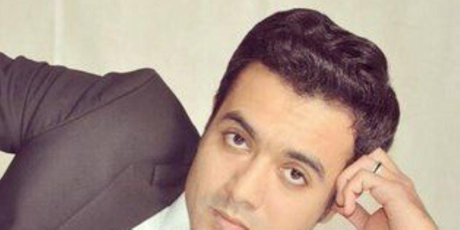 """حسن عيد : سعيد بانضمامي لفيلم """"ولاد هلال"""" مع سوسن بدر"""