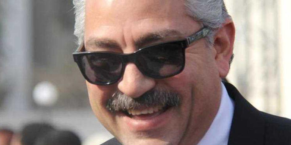 أول تعليق من العامري فاروق على سوبر الأهلي واتحاد جدة: ندعم العلاقات المصرية السعودية