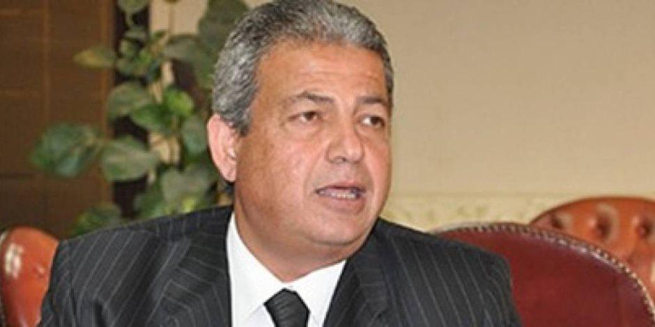 وزير الشباب والرياضة: لا يوجد لائحة لأي نادي تخالف قانون الرياضة