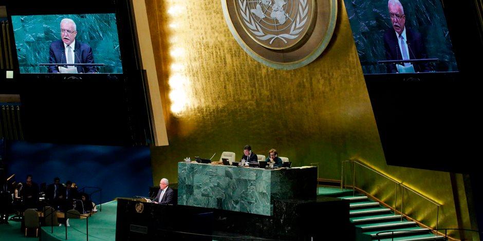 الأمم المتحدة: على المجتمع الدولي أن يضمن العدالة للضحايا في غزة