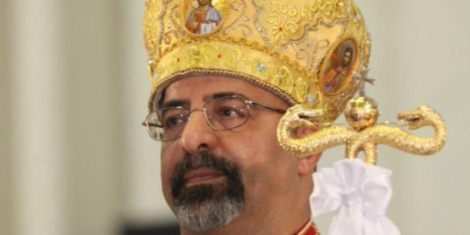 """الكنيستان الأرثوذكسية والكاثوليكية يتبادلان التهنئة بمناسبة """"يوم الصداقة"""""""