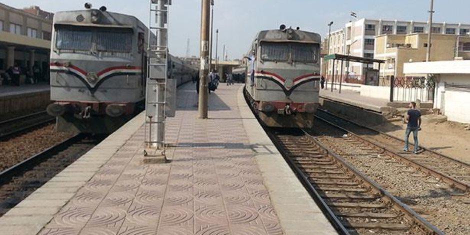 هيئة السكة الحديد تكشف سبب تأخر مواعيد قطارات الوجه القبلي.. وتعتذر للركاب