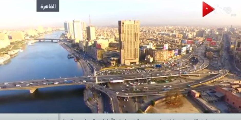 مرور القاهرة.. نراهن على إنضباط الشارع خلال أيام الانتخابات