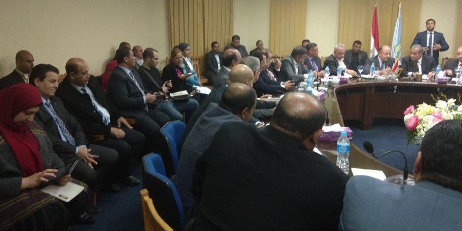 وزير التموين: لن نتستر على التلاعب بالدعم