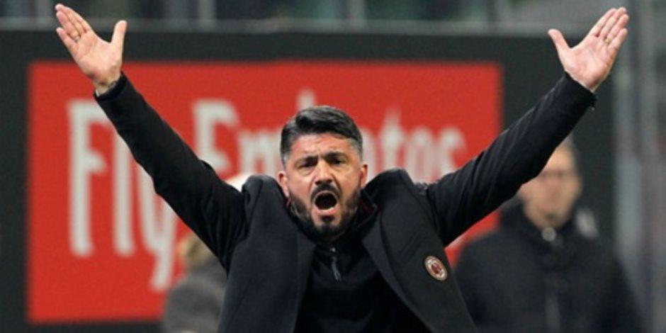 ميلان يتلقى خبرًا سعيدًا قبل مباراة يوفنتوس
