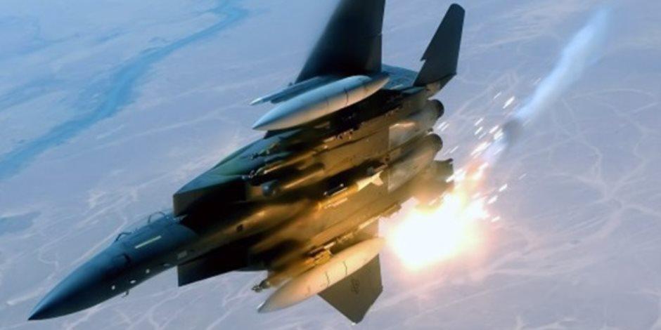غارات أمريكية تقتل 5 دواعش شرق أفغانستان