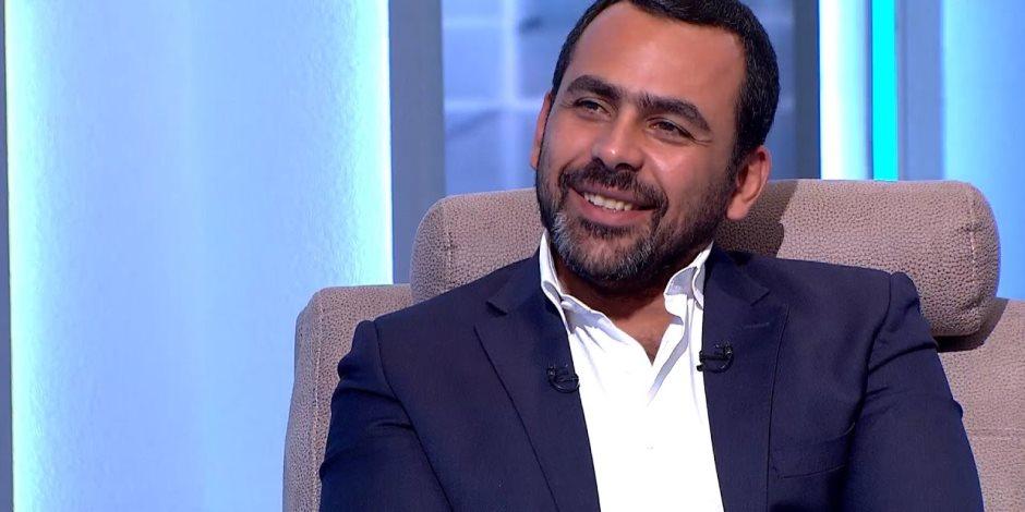حزب مستقبل وطن ليس الحزب الوطني.. يوسف الحسيني يكشف المستور ويرد الاتهامات