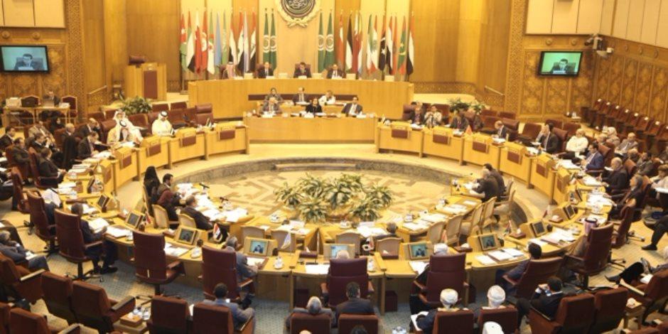 خالد عبد الغفار يفتتح المؤتمر الـ16 لوزراء التعليم العالي العرب(صور)