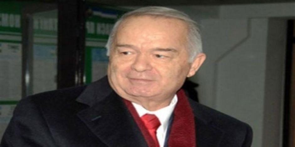 سفير أوزبكستان بالقاهرة: مصر ستكسب المزيد من الإنجازات بقيادة الرئيس السيسي