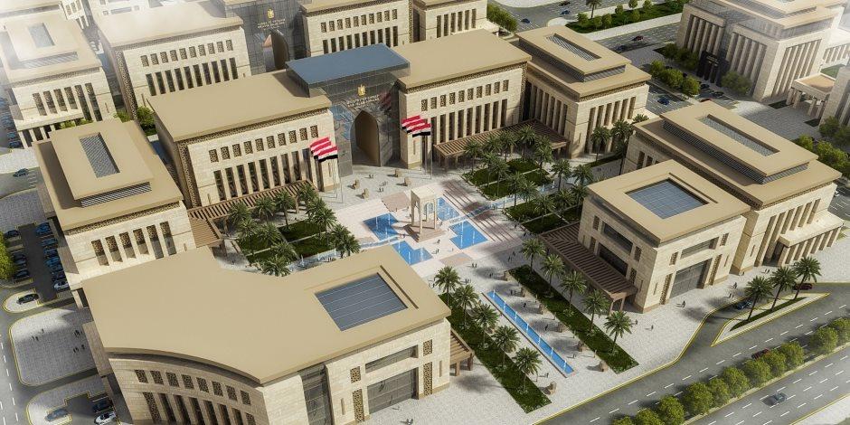 «لن ننساكم ماحيينا».. أرواح الشهداء تزين مسجد وكاتدرائية العاصمة الإدارية الجديدة