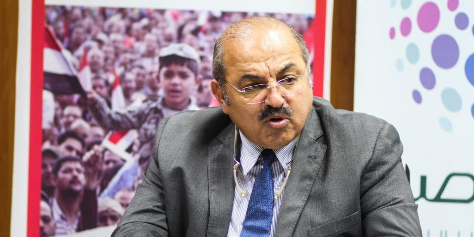 اليوم.. انعقاد الجمعية العمومية العادية للجنة الأولمبية المصرية