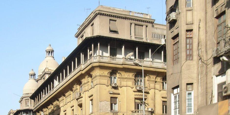 حي الظاهر.. كاتب تاريخ القاهرة وأهم معالمها المعمارية