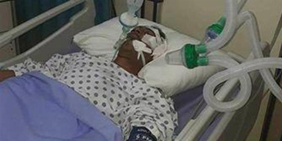 عقب وفاته بالأردن.. جثمان المواطن المصرى يصل القاهرة