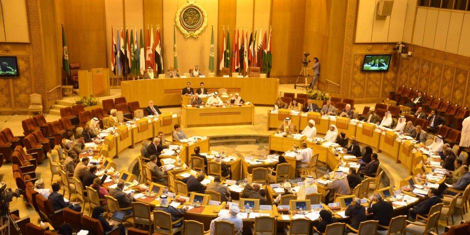 البرلمان العربي يعرب عن رفضه أية إجراءات أحادية في ملف سد النهضة ويدعم الجهود المصرية (فيديو)