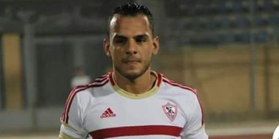 خالد قمر: أتمنى فوز الإنتاج على الزمالك وهدفنا كأس مصر