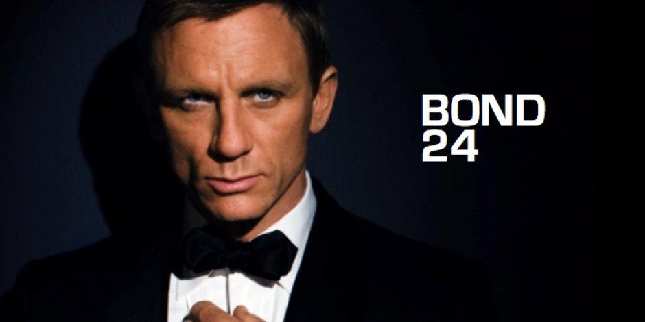 """منتجة""""جيمس بوند 24 """":أي فنان يمكنه تجيد شخصية """"بوند 25 """" حتى لوكان أسود أو امرأة"""
