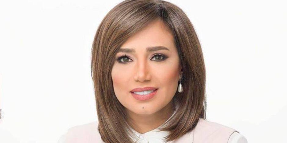 رشا نبيل تستضيف مجدي الجلاد وعمرو الشوبكي وعلا الشافعي على دريم