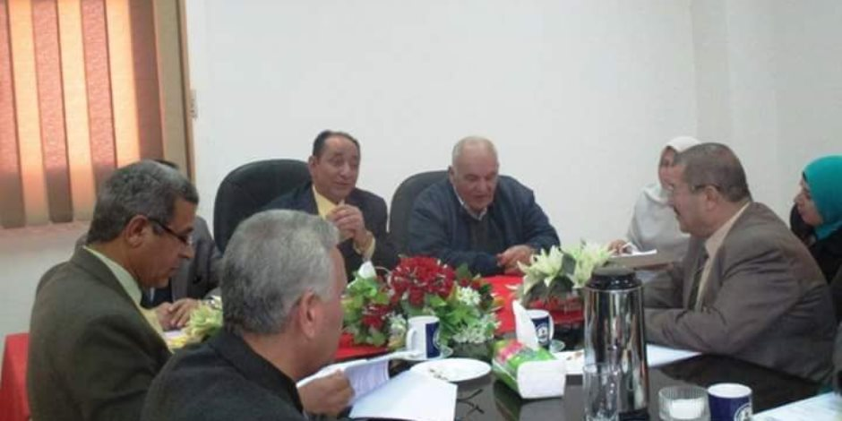 جامعة العريش بشمال سيناء تختتم عام 2017 بتجهيز كلياتها الجديدة (صور)