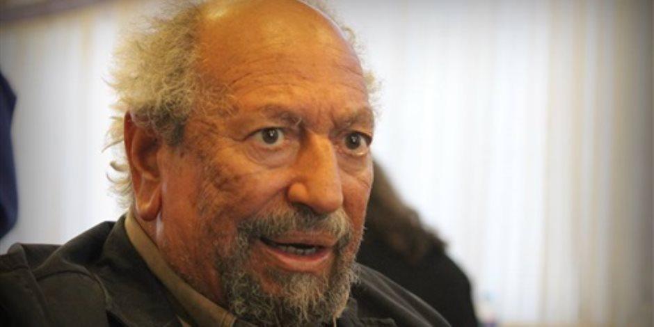 أول بلاغ عن الانتخابات الرئاسية يتهم سعد الدين إبراهيم بنشر أخبار كاذبة