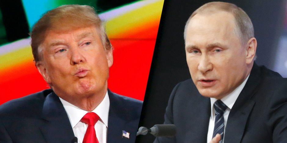 4 مواقف استفزازية يمارسها ترامب ضد روسيا تهدد العالم بحرب ثالثة