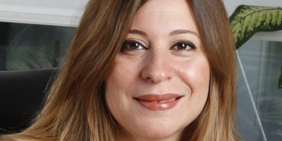 رئيس قسم الاتصالات الخارجية بفودافون مصر ضمن قائمة السيدات الأكثر إنجازًا لعام 2017