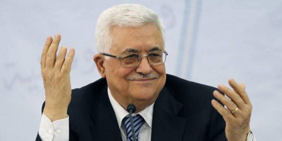 أبو مازن: ملف الأسرى هي قضية الشعب الفلسطيني بأسره