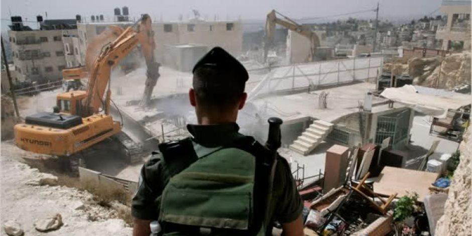 قرار ترامب لم يكن النهاية.. حيل الاحتلال التصعيدية لابتلاع القدس والضفة الغربية وإنهاء القضية الفلسطينية