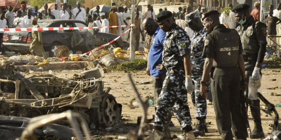 ارتفاع عدد قتلى تفجير بوروندى بهجوم مسلحين من الكونغو الديموقراطية إلى 26 شخصا