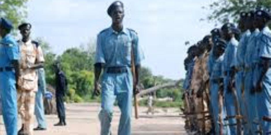 الداخلية السودانية: استشهاد شرطيين وإصابة ضابط فى هجوم مسلح غرب كردفانا