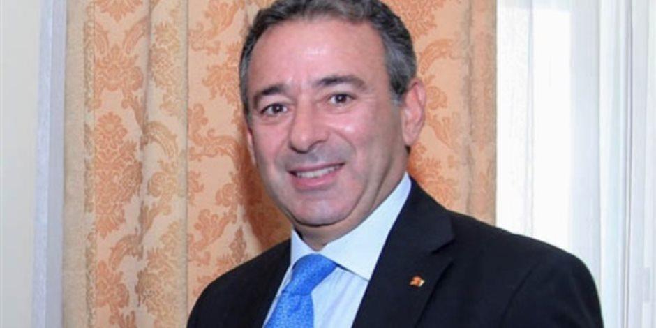 انتهاء فرز أصوات المصريين بالأردن وإرسال نتيجة انتخابات الرئاسة للهيئة الوطنية