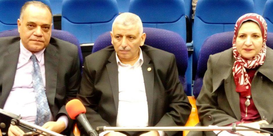 رئيس «عمليات الوزراء»: لم نتلق أي شكاوى عن العملية الانتخابية