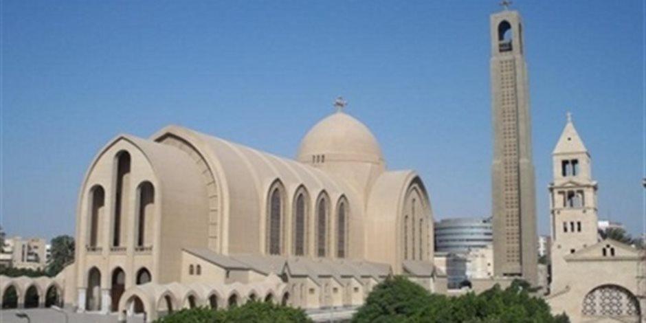 القبض على عامل حاول دخول كنيسة مار بوليس بالعبور.. ومصدر أمني: ليست له انتماءات سياسية