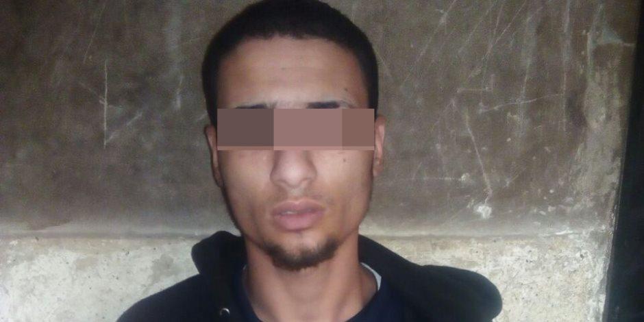 ننشر اعترافات نجل شقيقة مؤسس كتائب حلوان بعد ضبطه (فيديو)