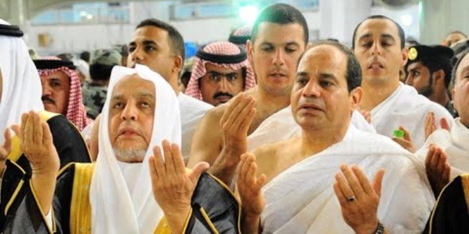 كيف خطط 301 داعشي في سيناء لاغتيال الرئيس السيسي؟ (الحلقة الأولى)