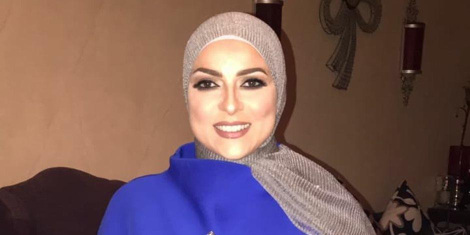 """دعاء فاروق تتخلص من عقدة الخواجة فى برنامج """"حياتنا """""""