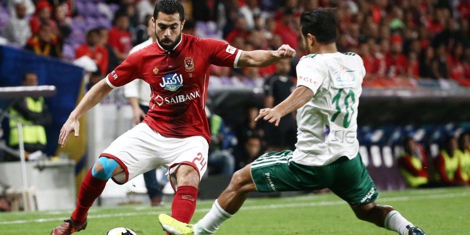 موعد مباراة الأهلي والمصري البورسعيدي اليوم الأحد 20-5-2018 فى الدوري المصري