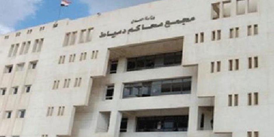 إحالة دعوى تحصيل رسوم قناة السويس بالجنيه المصري للقضاء الإداري بالقاهرة