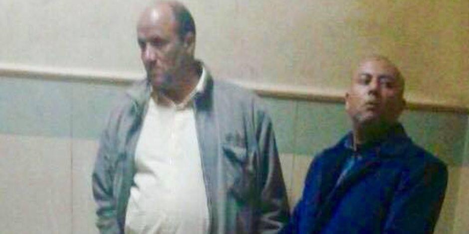 إحالة محافظ المنوفية و2 آخرين لمحكمة الجنايات في قضية الرشوة