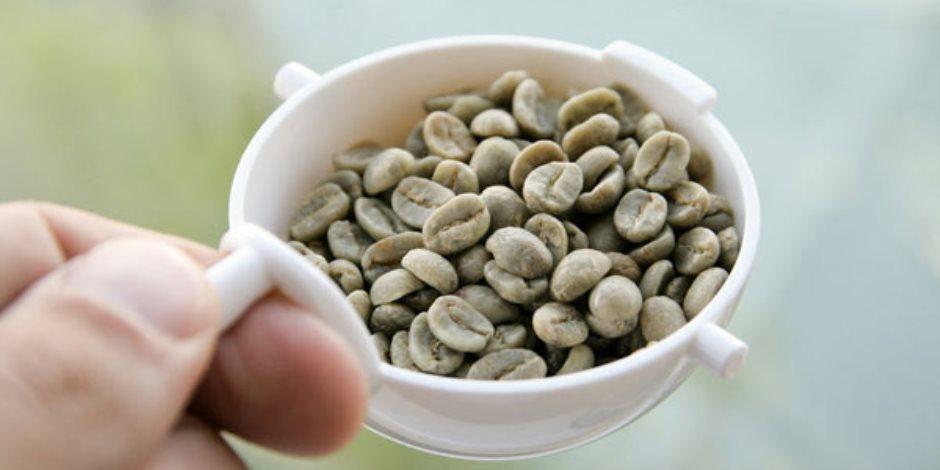 تساعد على فقدان الوزن وتأخر شيخوخة الجلد ..أهم فوائد القهوة الخضراء