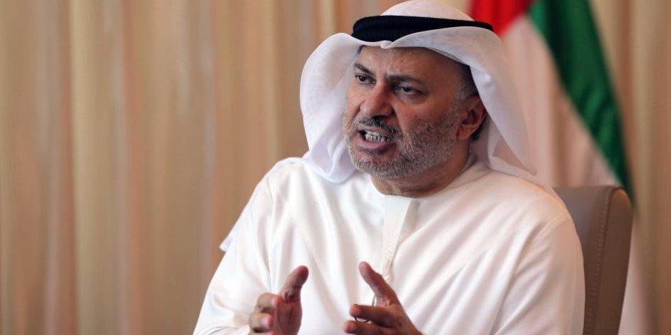 """الإمارات بعد المصالحة الخليجية: العلاقات مع السعودية ومصر """"أعمدة رئيسية"""" لنا"""