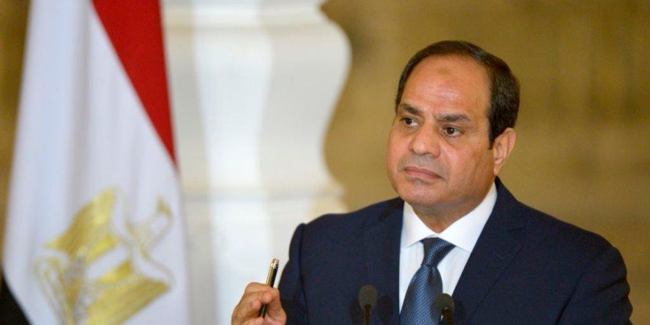 أبو شقة متحدثا باسم الحملة الانتخابية للسيسي ومحمود كارم منسقا عاما