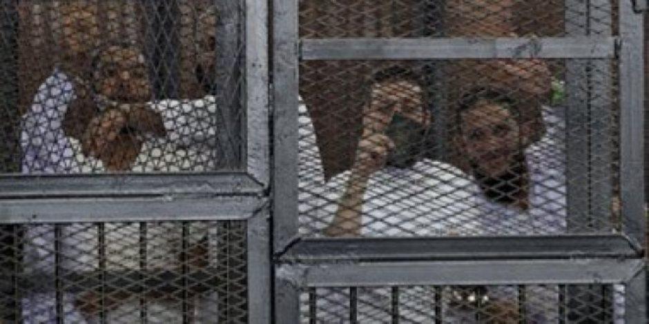 تأجيل محاكمة 70 متهما بـ«لجنة المقاومة الشعبية بكرداسة» لـ 7 مايو