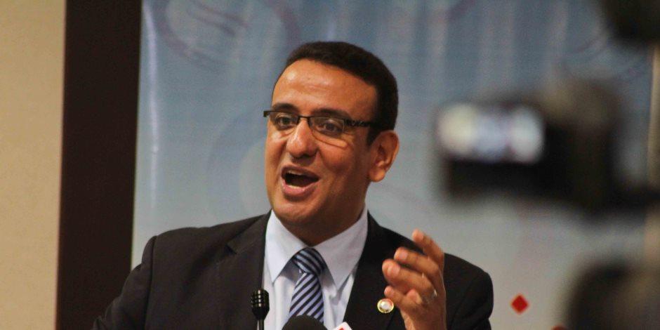 ترويج لبرنامجها الإصلاحي.. كيف وصفت «لجنة القيم» مشاركة مصر بمنتدى الاقتصاد العالمي؟
