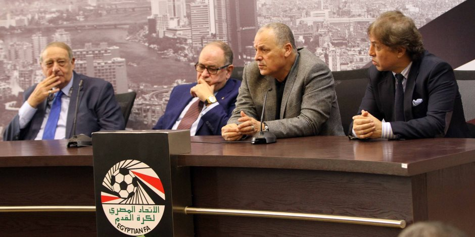 اتحاد الكرة يعقد مؤتمرا صحفيا عن أخر الاستعدادات لكأس العالم