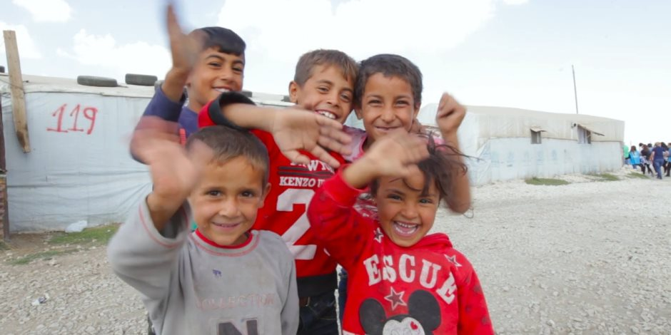 يوم اللاجئ العالمى.. مفوضية اللاجئين تدعو العالم لبذل جهود لعكس النزوح القسرى