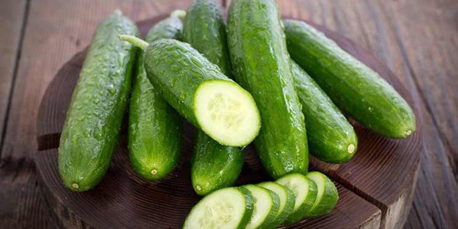 أسعار الخضروات والفاكهة اليوم الإثنين 24-2-2020.. الخيار بـ 3 جنيهات للكيلو