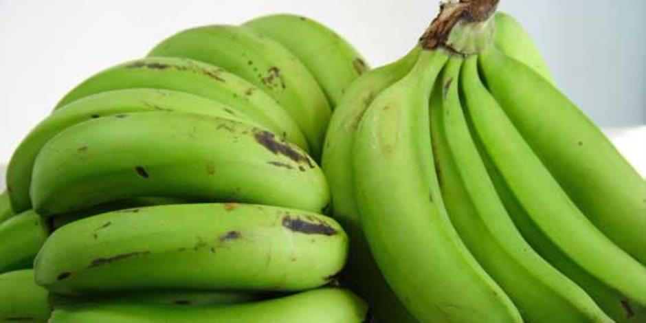للحفاظ على صحة القلب وتنظيم ضغط الدم.. تناول الموز