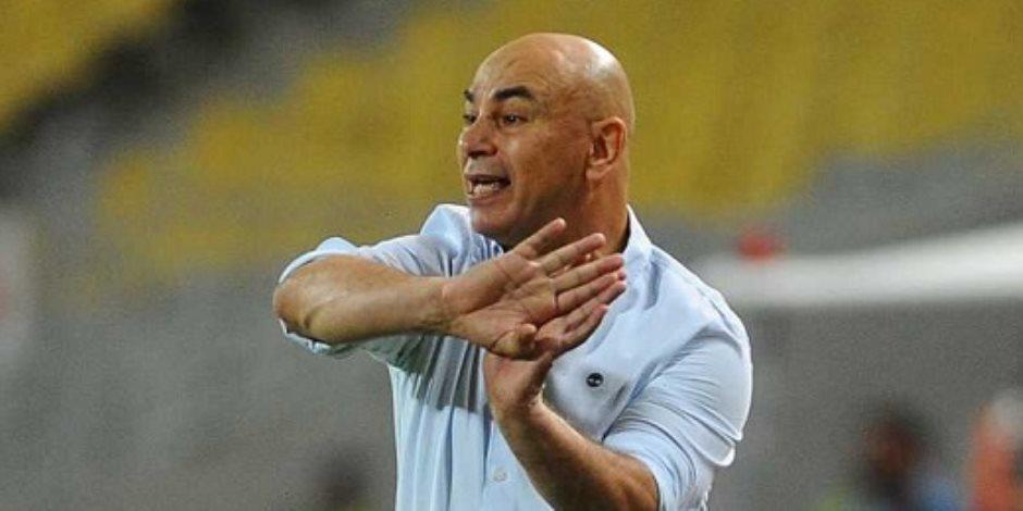 الكونفدرالية لينا.. 6 تعليمات لحسام حسن عبرت بالمصري للمربع الذهبي ببطولة أفريقيا
