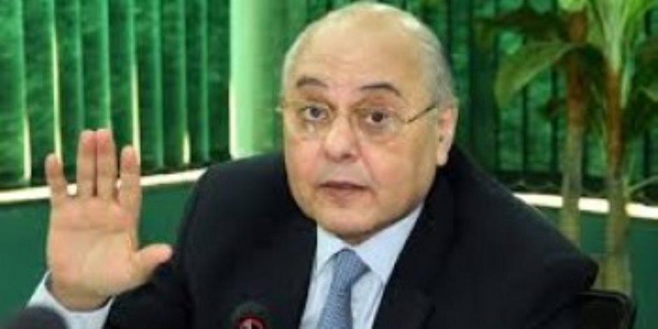 حزب الغد يعلن دعمه للمبادره المصريه بتخصيص نصف مليار دولار لصالح إعاده اعمار غزة