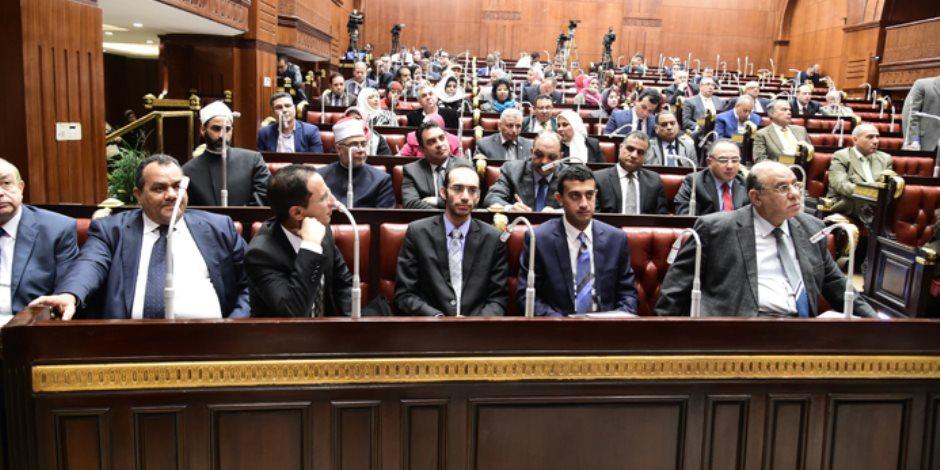 اتصالات البرلمان توافق على حبس من يستورد أكواد مشفرة